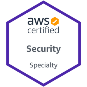 AWS-Security-Specialty-2020